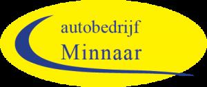 Logo Autobedrijf Minaar